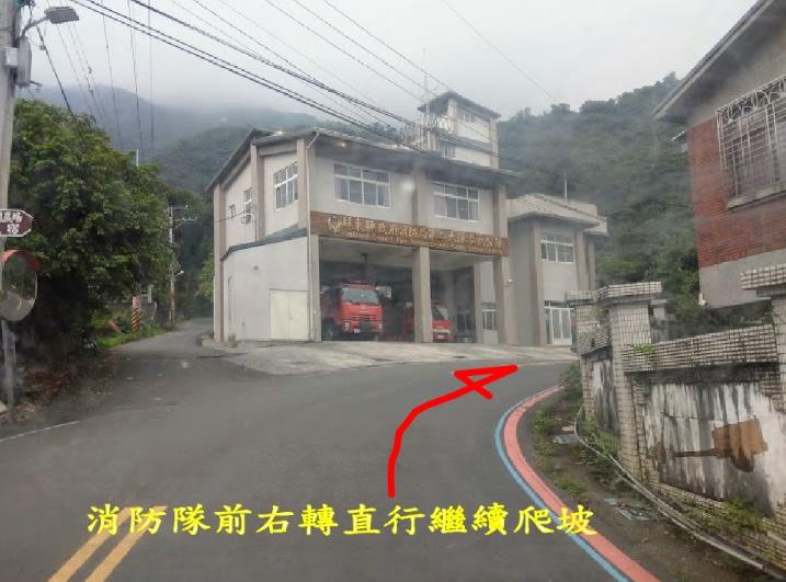 交通導覽19-前往大武山休閒農場